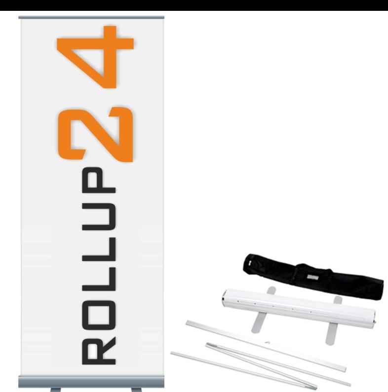 roll up reklamowy